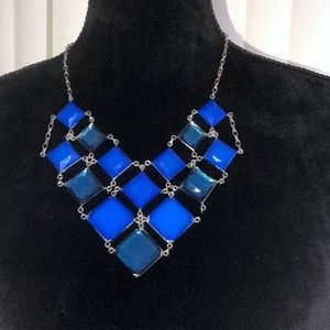 Jewelry - Beautiful Blue Necklace
